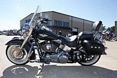 2010 Harley-Davidson Softail for sale 200621558