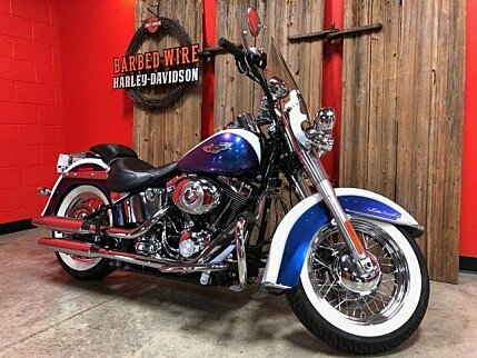 2010 Harley-Davidson Softail for sale 200623528