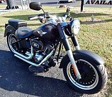 2010 Harley-Davidson Softail for sale 200643987
