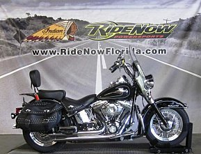 2010 Harley-Davidson Softail Heritage Classic for sale 200645647