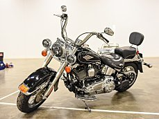 2010 Harley-Davidson Softail Heritage Classic for sale 200653203