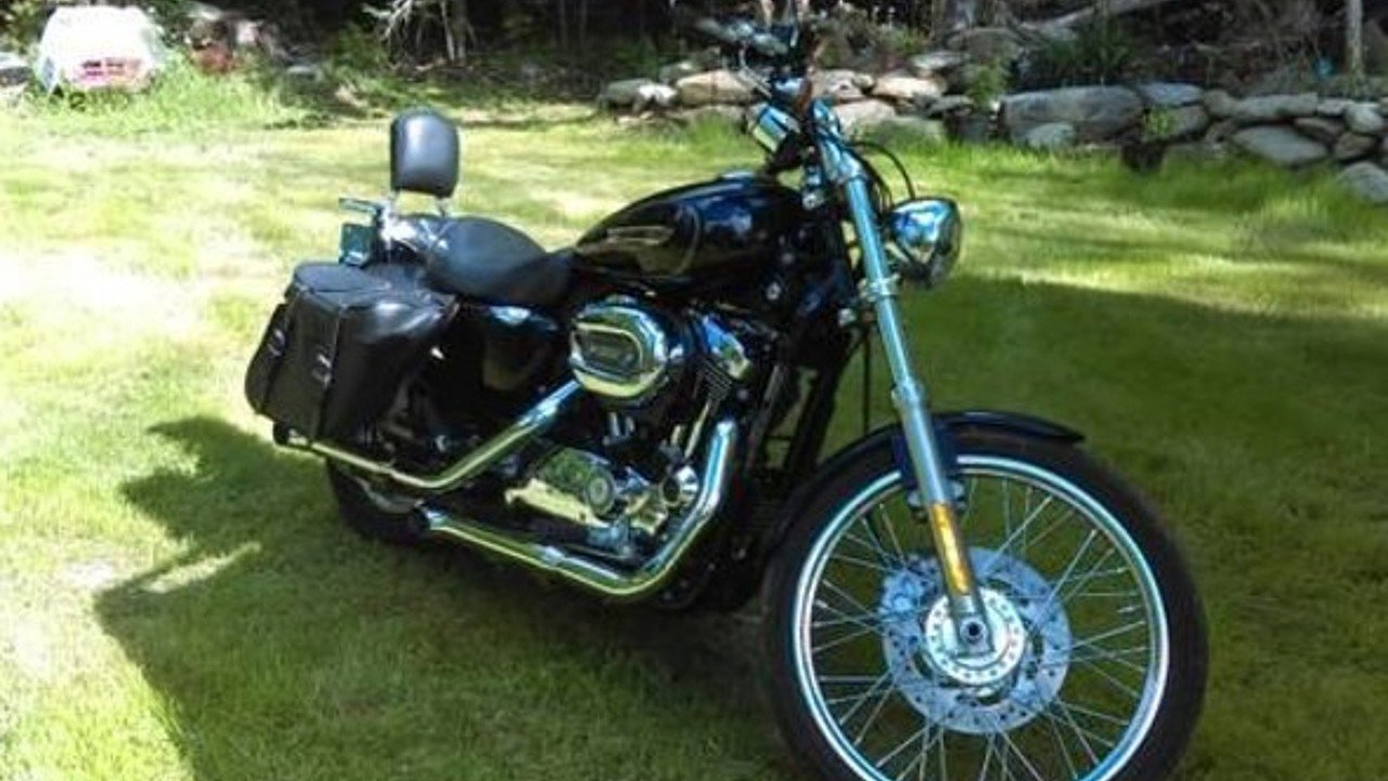 2010 Harley-Davidson Sportster for sale 200482938