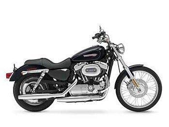 2010 Harley-Davidson Sportster for sale 200568144