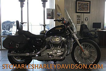 2010 Harley-Davidson Sportster for sale 200581899