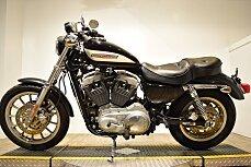 2010 Harley-Davidson Sportster for sale 200491204