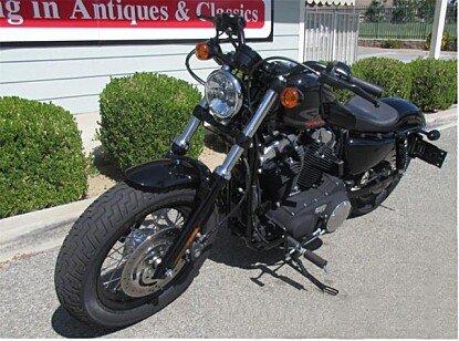2010 Harley-Davidson Sportster for sale 200539608