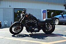 2010 Harley-Davidson Sportster for sale 200596954