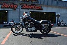 2010 Harley-Davidson Sportster for sale 200600837