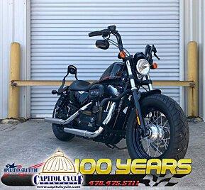 2010 Harley-Davidson Sportster for sale 200609639