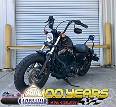 2010 Harley-Davidson Sportster for sale 200609639