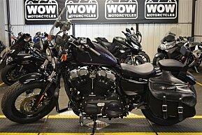 2010 Harley-Davidson Sportster for sale 200622696