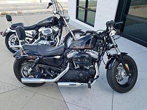 2010 Harley-Davidson Sportster for sale 200626325