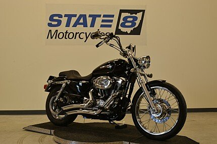 2010 Harley-Davidson Sportster for sale 200634638