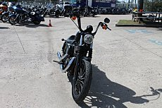 2010 Harley-Davidson Sportster for sale 200643017