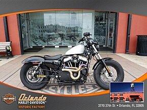 2010 Harley-Davidson Sportster for sale 200648962