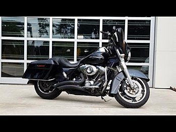 2010 Harley-Davidson Touring for sale 200390692