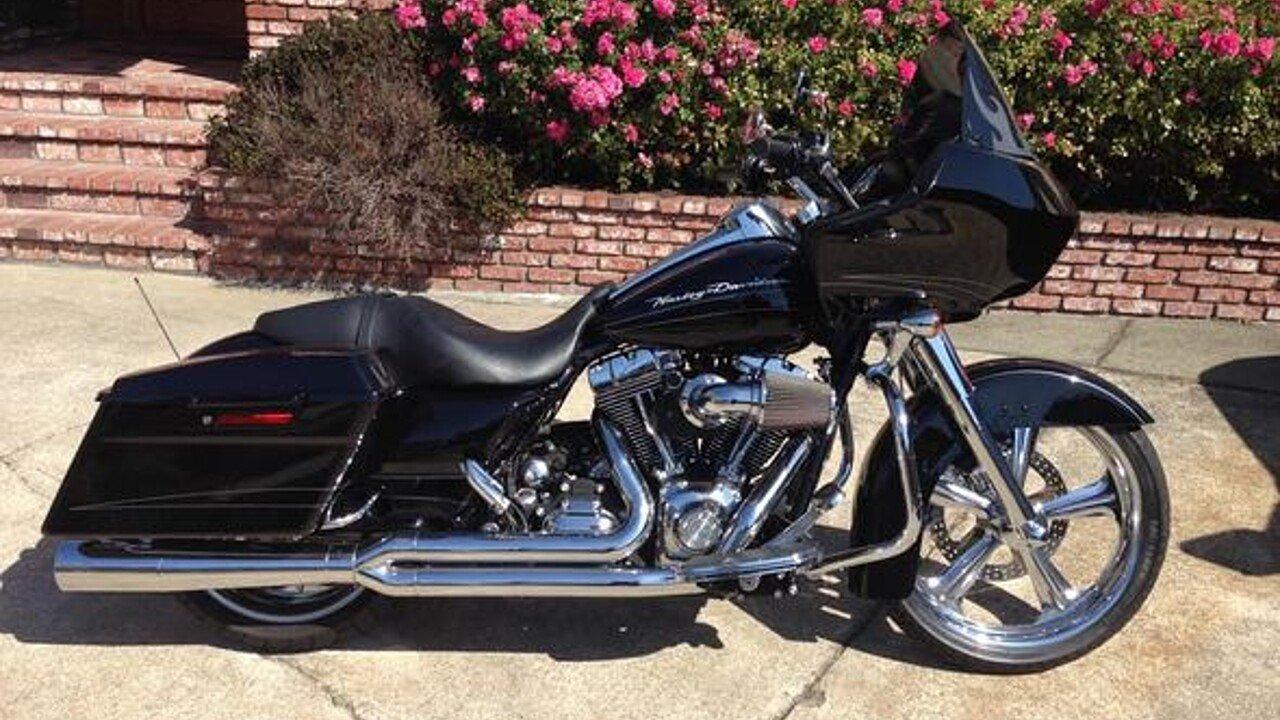2010 Harley-Davidson Touring for sale 200420055