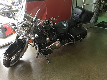 2010 Harley-Davidson Touring for sale 200452985