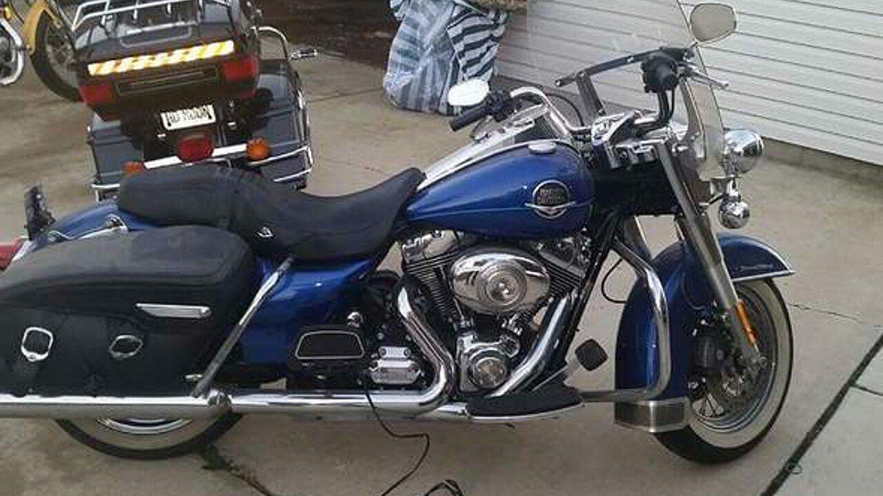 2010 Harley-Davidson Touring for sale 200454415
