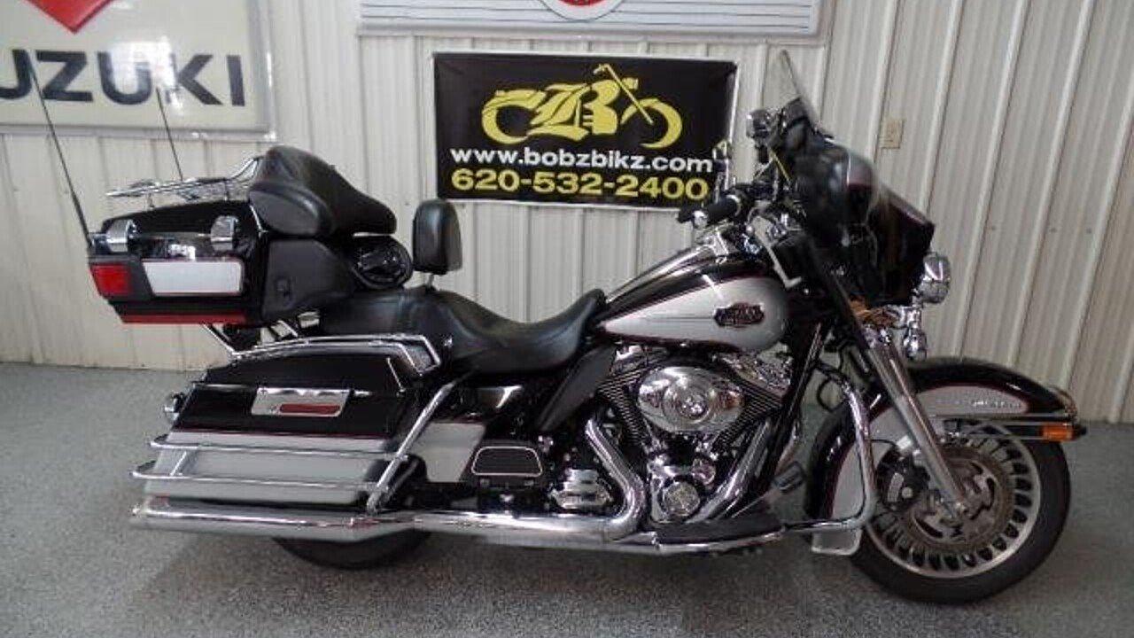 2010 Harley-Davidson Touring for sale 200462121