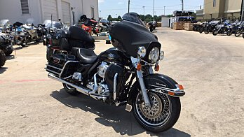 2010 Harley-Davidson Touring for sale 200463521