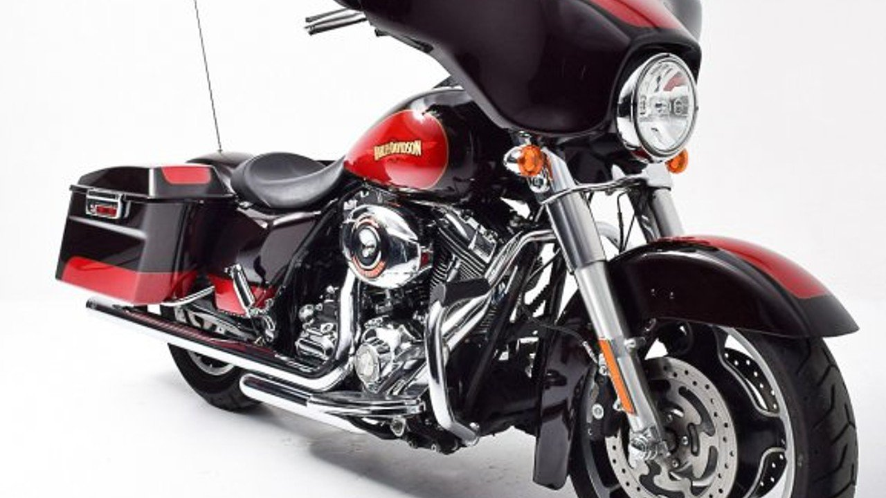 2010 Harley-Davidson Touring for sale 200479209
