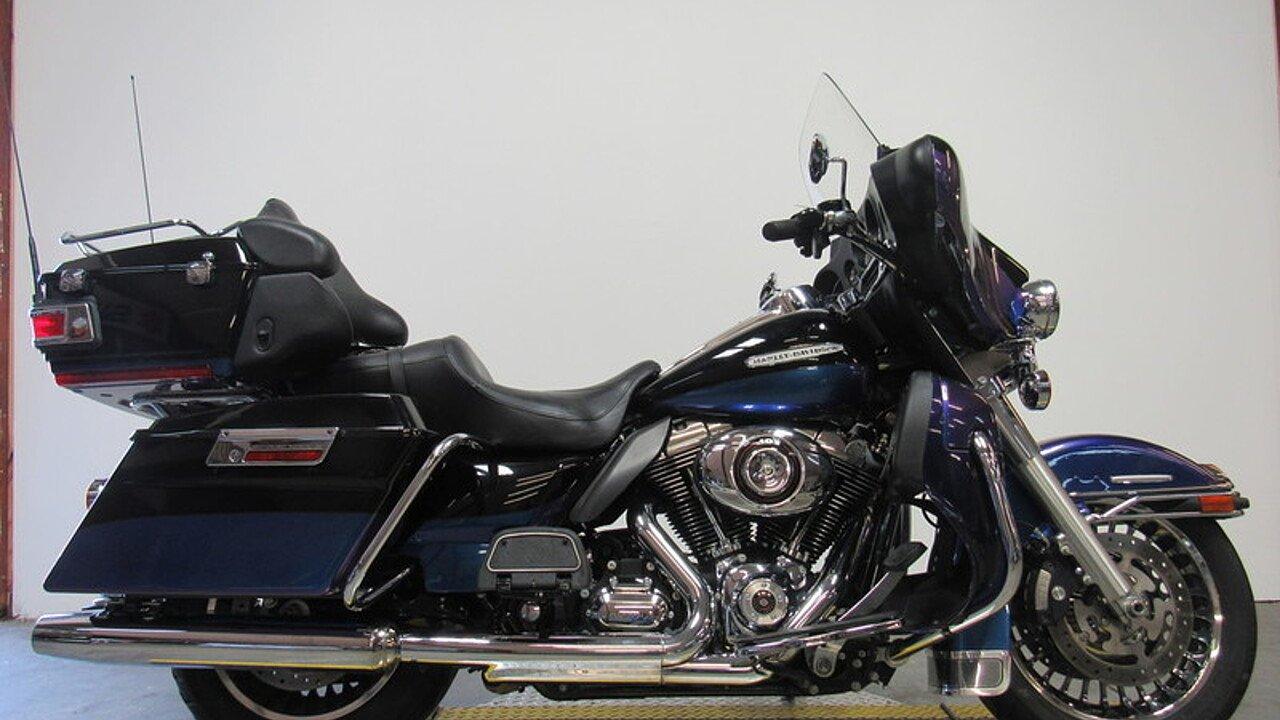 2010 Harley-Davidson Touring for sale 200482419