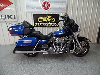 2010 Harley-Davidson Touring for sale 200492890