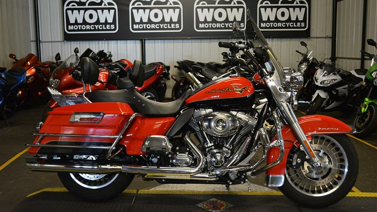 2010 Harley-Davidson Touring for sale 200497366