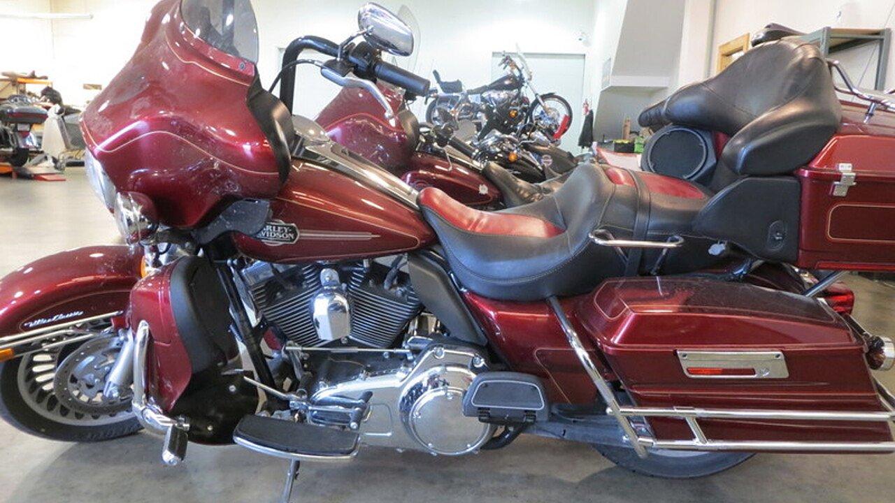 2010 Harley-Davidson Touring for sale 200498043