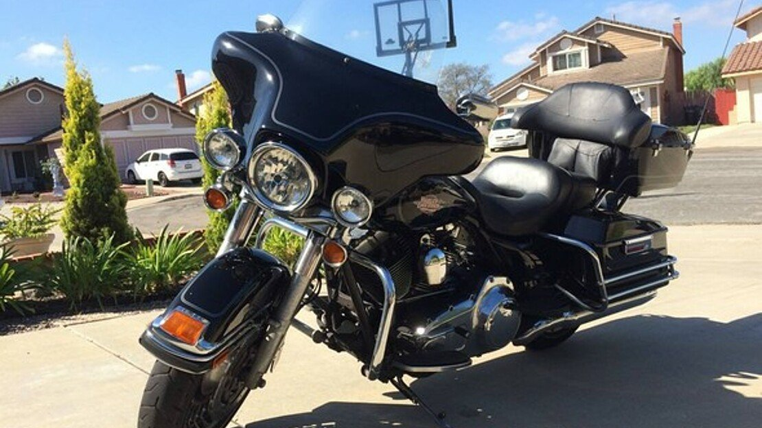 2010 Harley-Davidson Touring for sale 200518836