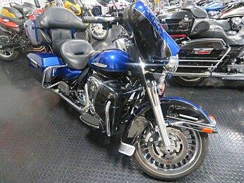2010 Harley-Davidson Touring for sale 200520854