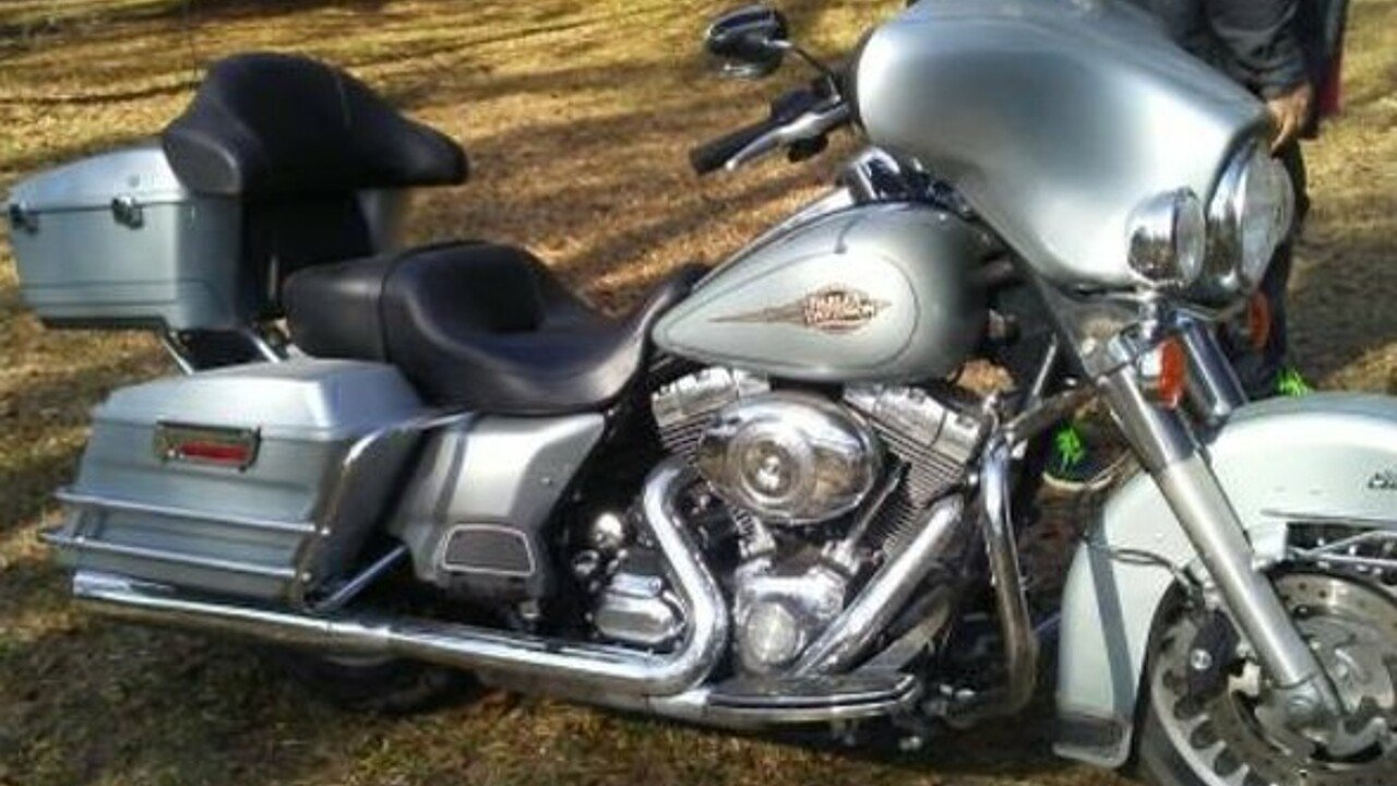 2010 Harley-Davidson Touring for sale 200522792