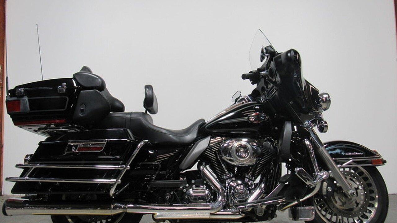2010 Harley-Davidson Touring for sale 200526326