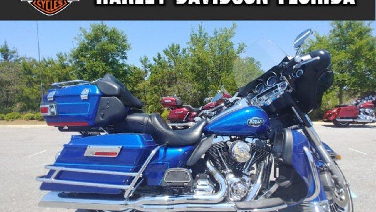 2010 Harley-Davidson Touring for sale 200570856