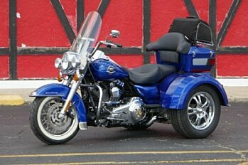 2010 Harley-Davidson Touring for sale 200580144
