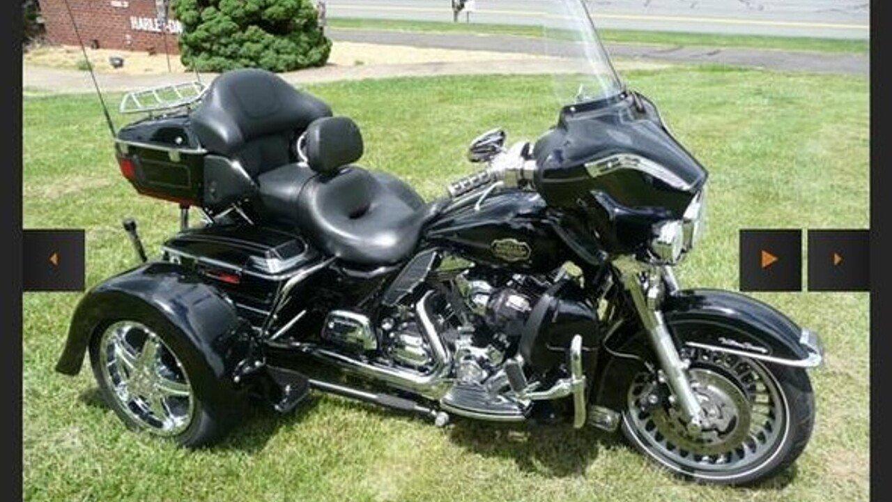 2010 Harley-Davidson Touring for sale 200598874