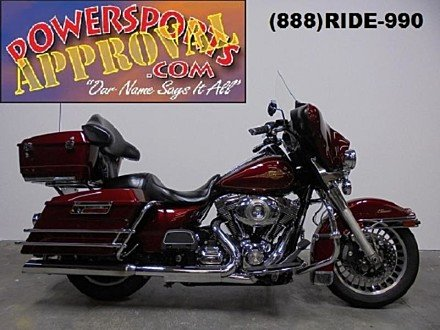 2010 Harley-Davidson Touring for sale 200431371