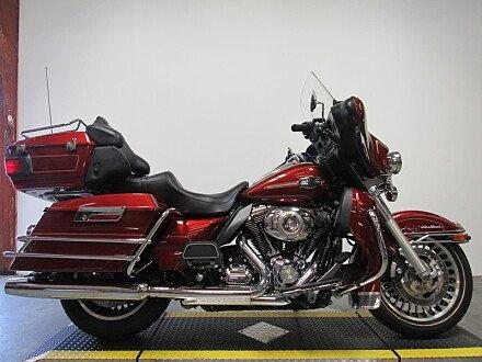 2010 Harley-Davidson Touring for sale 200482452