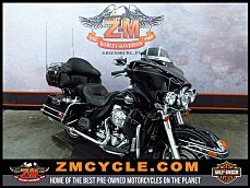 2010 Harley-Davidson Touring for sale 200483602