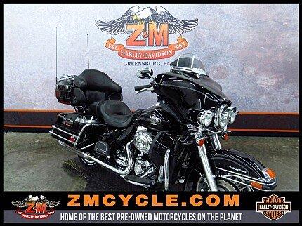 2010 Harley-Davidson Touring for sale 200483602