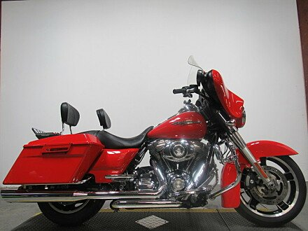 2010 Harley-Davidson Touring for sale 200507571