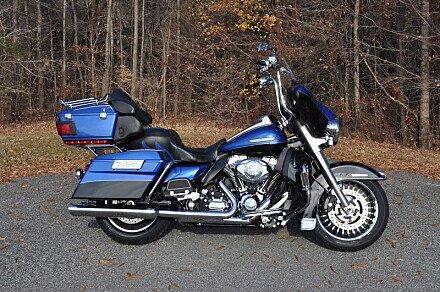 2010 Harley-Davidson Touring for sale 200515747