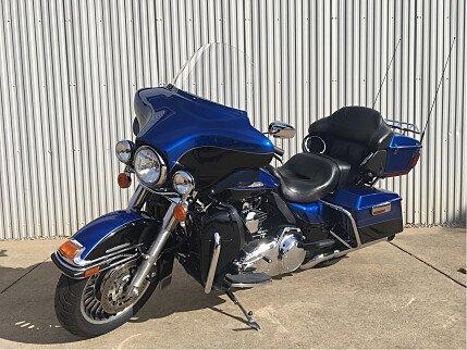 2010 Harley-Davidson Touring for sale 200518045