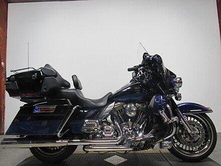 2010 Harley-Davidson Touring for sale 200521138