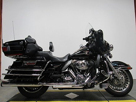 2010 Harley-Davidson Touring for sale 200526326