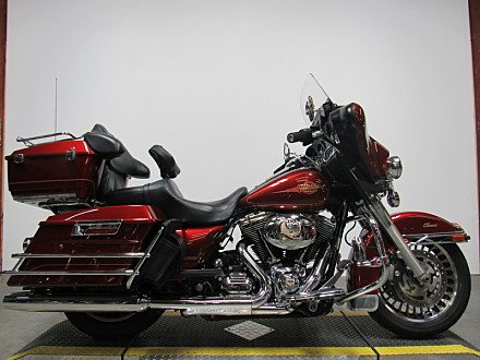 2010 Harley-Davidson Touring for sale 200526328
