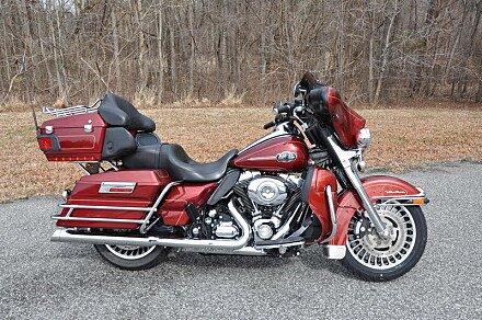 2010 Harley-Davidson Touring for sale 200536704