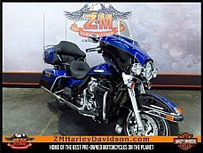 2010 Harley-Davidson Touring for sale 200539489