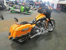 2010 Harley-Davidson Touring for sale 200549607